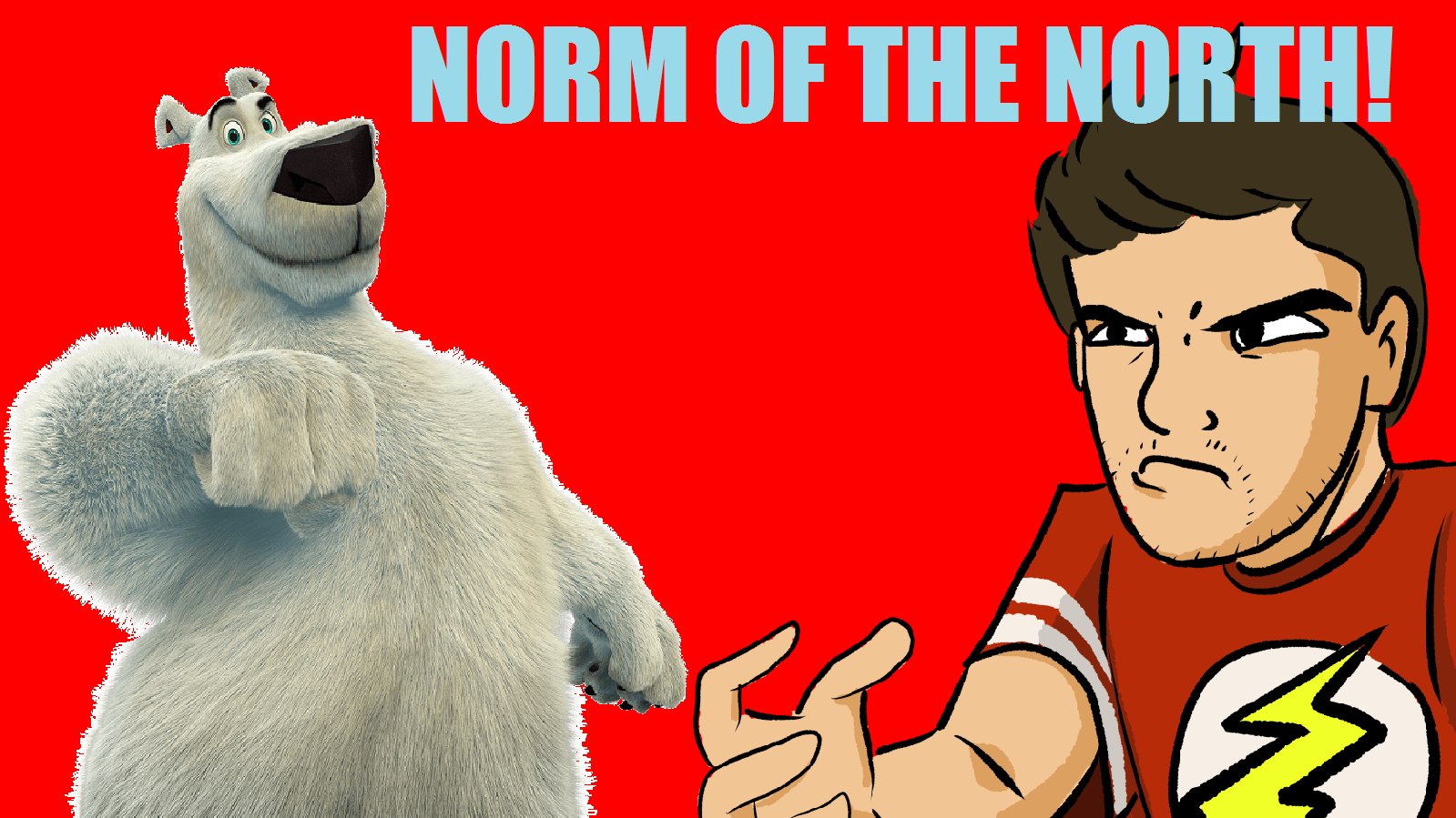 Cynical Norm